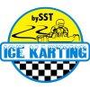 ICE KARTING Logo