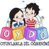 OYDO Logo