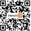 menum.co | Qr Menü Sistemi Logo