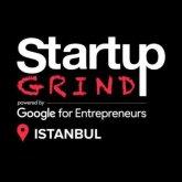 Startup Grind İstanbullogo