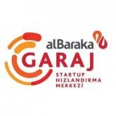 alBaraka Garajlogo